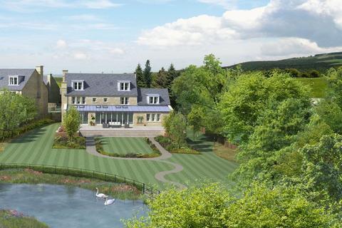 6 bedroom detached house for sale - Otter Holt, Plot 4, Ashford Grove, Mitford, Morpeth