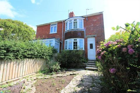 3 bedroom semi-detached house for sale - Dorchester Road, Weymouth, Dorset, DT3 5DB