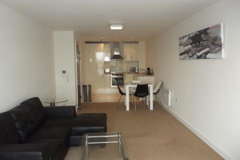 1 bedroom apartment to rent - Freedom Quay, Railway Street, Hull, HU1 2BE