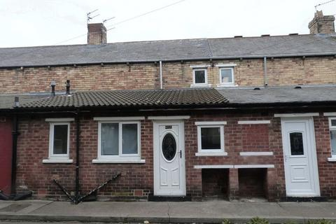 2 bedroom terraced house for sale - Sycamore Street, Ashington Two Bedroom Terraced House