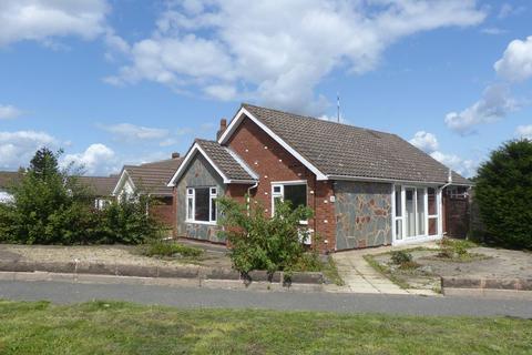 3 bedroom detached bungalow for sale - Meadowside Road, Four Oaks, Sutton Coldfield