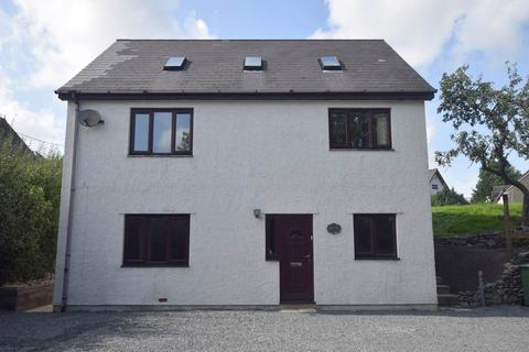 5 bedroom detached house for sale - Drws Y Nant, Bow Street, Aberystwyth