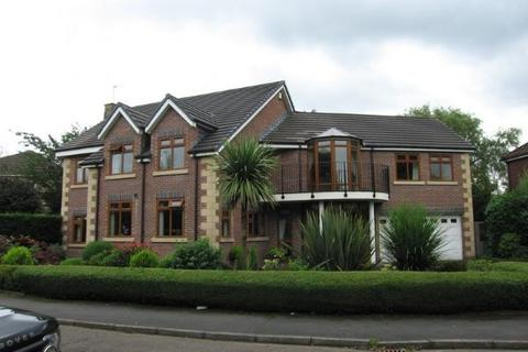 5 bedroom detached house to rent - Canterbury Close, Bamford - A Unique opportunity to let an imposing 5 bedroom detached!