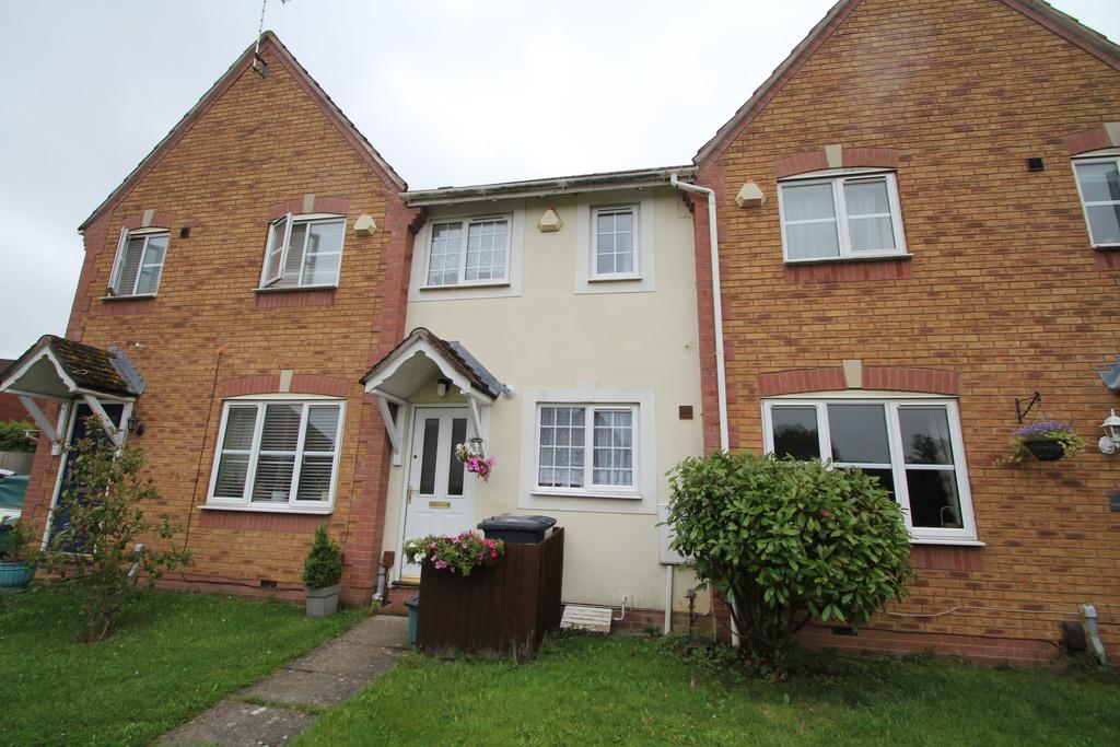 gloucestershire, 2 bed house for sale - 181,000