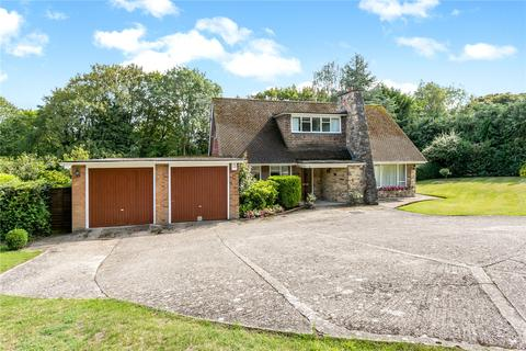 3 bedroom detached house for sale - Beechwood Drive, Marlow, Buckinghamshire, SL7