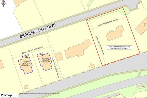 Land for sale - Beechwood Drive, Marlow, Buckinghamshire, SL7