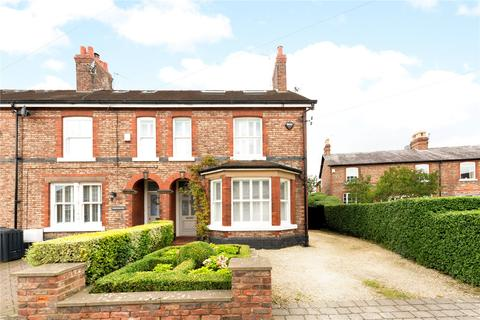 3 bedroom semi-detached house for sale - Knutsford Road, Alderley Edge, Cheshire, SK9