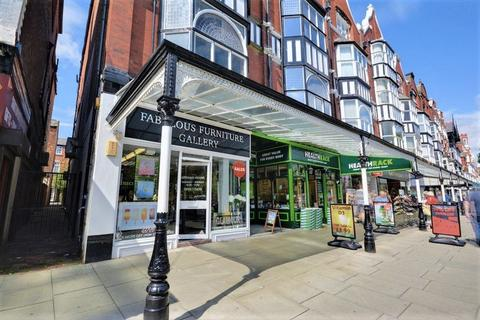 Shop for sale - Lord Street, Southport