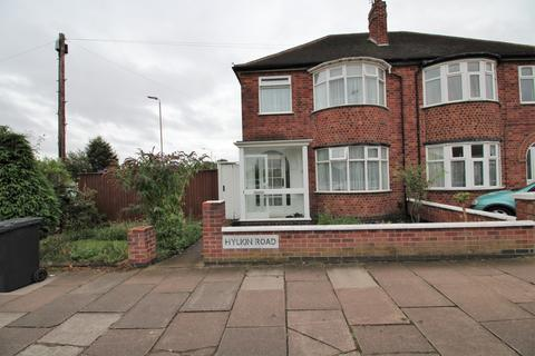 3 bedroom house to rent - Hylion Road , Leicester ,