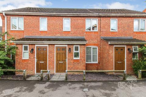 2 bedroom terraced house for sale - Horne Road, Thatcham