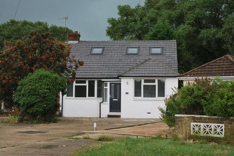 4 bedroom semi-detached house for sale - Barfield Park, Lancing