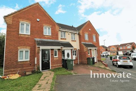 3 bedroom end of terrace house for sale - Clay Lane, Oldbury