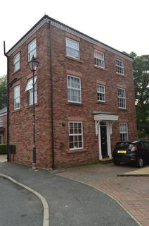 4 bedroom house to rent - Gower Hey Gardens, Hyde