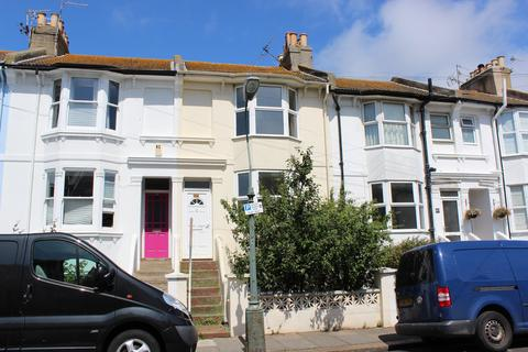 3 bedroom terraced house to rent - Livingstone Road, Hove, BN3 3WN
