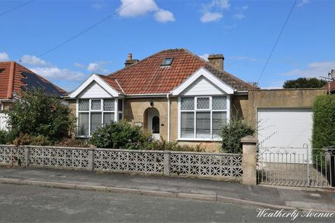 2 bedroom bungalow for sale - Weatherly Avenue, Odd Down, Bath