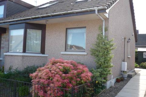3 bedroom semi-detached house to rent - Wallacebrae Terrace, Danestone, Aberdeen, AB22 8YN