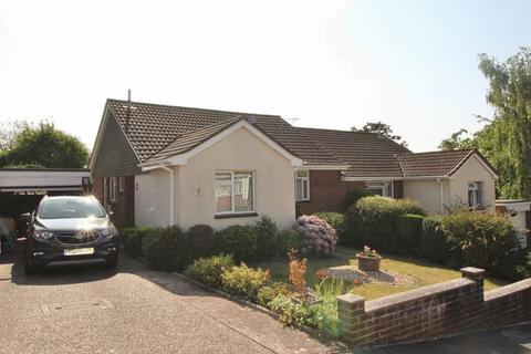 2 bedroom semi-detached bungalow for sale - Canterbury Road, Exeter