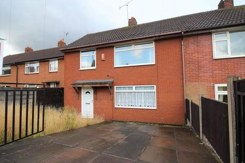 3 bedroom semi-detached house for sale - Whitehall Avenue, Kidsgrove, Stoke-On-Trent