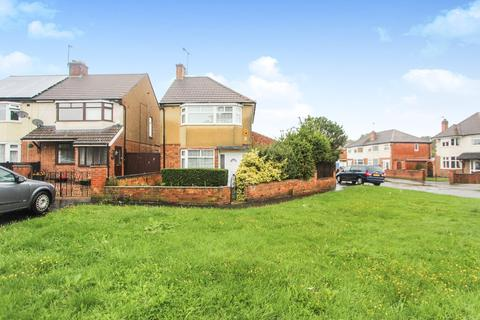 3 bedroom detached house for sale - Kingsway, Leicester, LE3