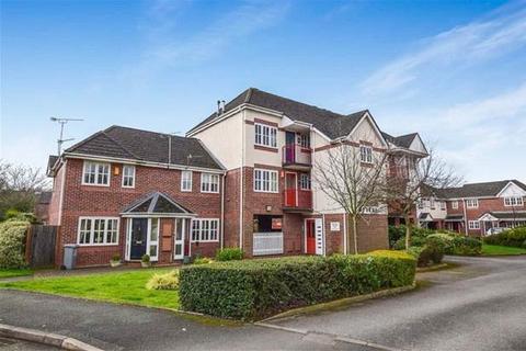 2 bedroom apartment for sale - St James Court, Altrincham, Cheshire, WA15