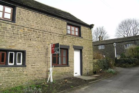 1 bedroom terraced house to rent - Glossop, Glossop