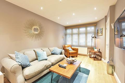 2 bedroom terraced house for sale - Rowley Avenue, Sidcup, DA15