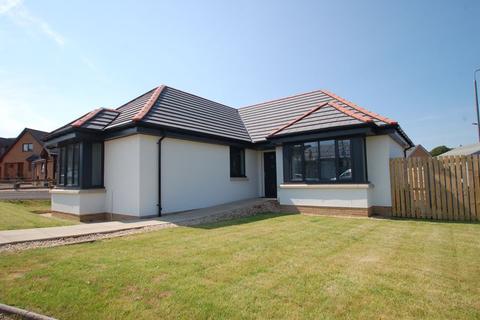3 bedroom detached bungalow for sale - Plot 2 Logandale Court, Symington, Biggar