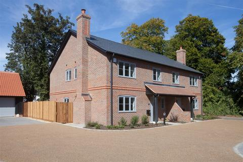 4 bedroom semi-detached house for sale - Salisbury Lane, Over Wallop, Stockbridge