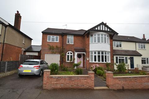 6 bedroom semi-detached house for sale - Honywood Road, Colchester, CO3