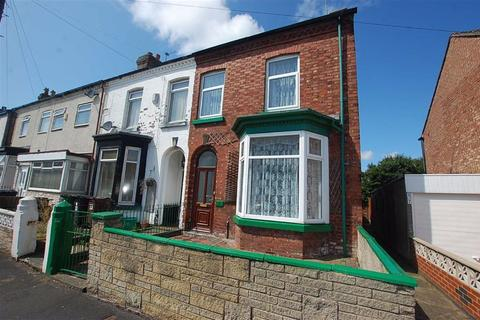 2 bedroom semi-detached house for sale - York Road, Crosby, Liverpool