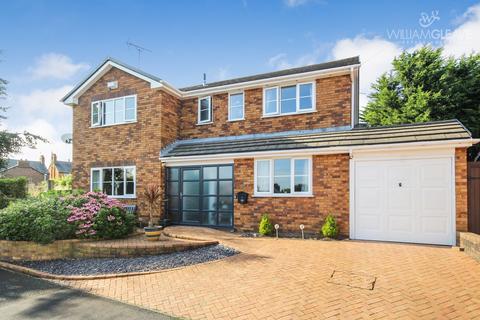5 bedroom detached house for sale - Elm Drive, Northop Hall, Mold, CH7
