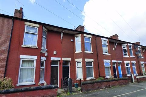 2 bedroom terraced house for sale - Eileen Grove, Rusholme, Manchester, M14