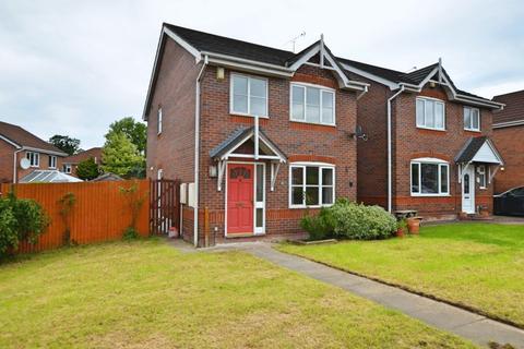 3 bedroom detached house for sale - Echo Close, Saltney, Chester
