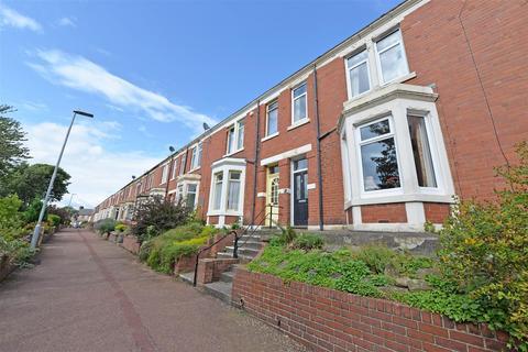 3 bedroom terraced house for sale - Laburnum Gardens, Low Fell, Gateshead