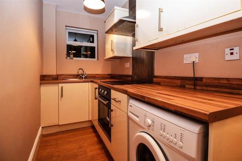 1 bedroom flat to rent - Holly Road, Edgbaston, Birmingham