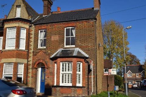 1 bedroom maisonette to rent - Cowper Road, Harpenden