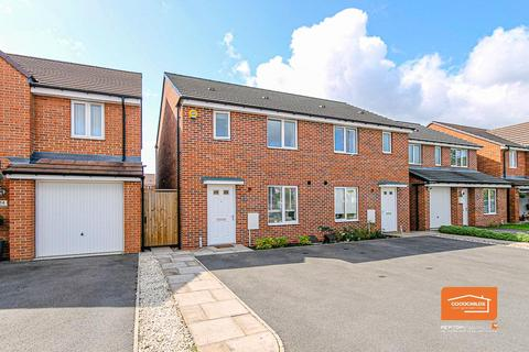 3 bedroom semi-detached house for sale - Spring Lane, Willenhall, WV12 4JH