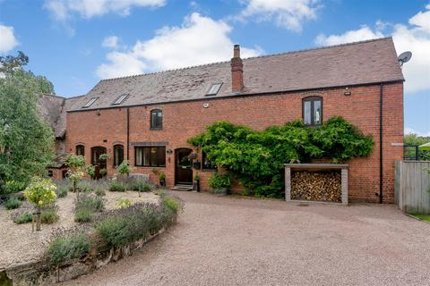 4 bedroom equestrian property for sale - Winnall Lane, Lincomb, Worcestershire