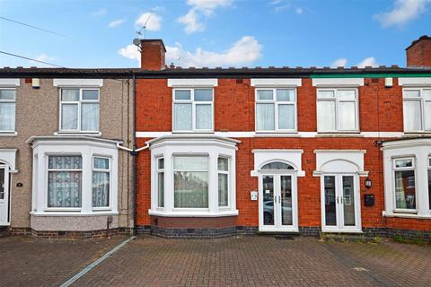 3 bedroom terraced house for sale - Abercorn Road, Chapelfields, Coventry