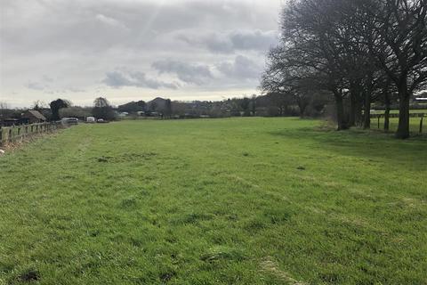 Land for sale - Hartshill, Nuneaton, CV10