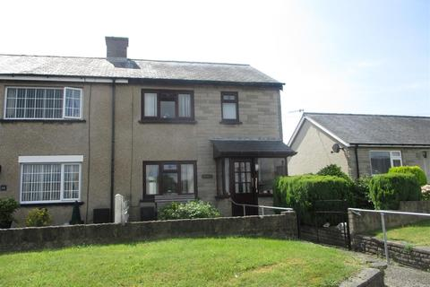 2 bedroom end of terrace house for sale - Maes Teg, Penrhyndeudraeth