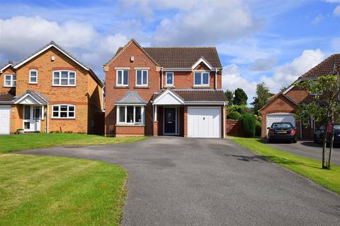 4 bedroom detached house for sale - Farmlands Lane, Littleover, Derby