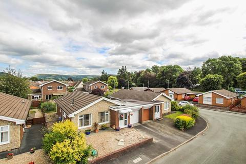 2 bedroom bungalow for sale - Glandwr Park, Builth Wells, LD2