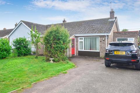 2 bedroom semi-detached bungalow for sale - Sycamore Road, Launton
