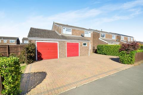 4 bedroom detached house for sale - Shaw Close, Bicester