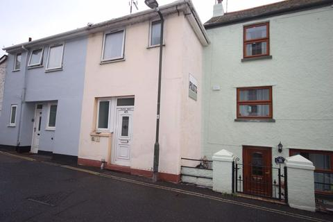 1 bedroom cottage to rent - Overgang Road