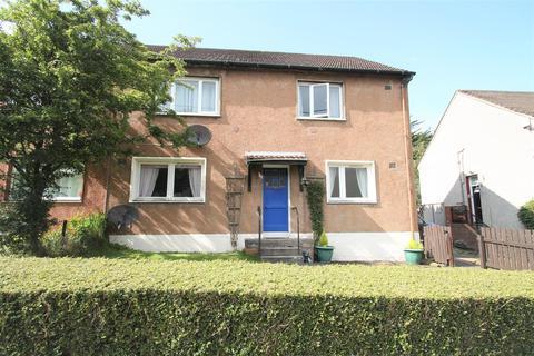 2 bedroom ground floor flat for sale - Loanfoot Road, Uphall, Broxburn