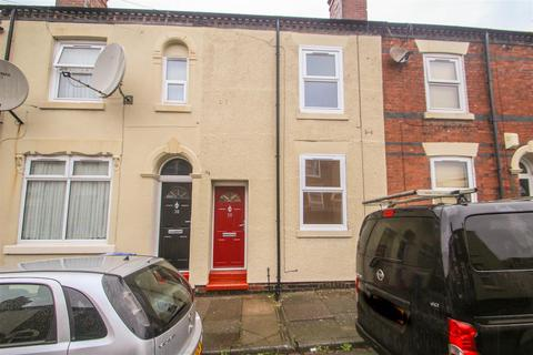 2 bedroom terraced bungalow to rent - Woolrich Street, Middleport, Stoke-On-Trent