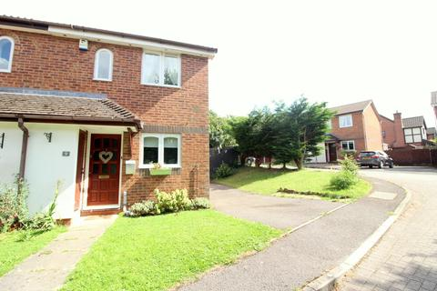 2 bedroom end of terrace house for sale - Park Court, Undy, Caldicot, NP26