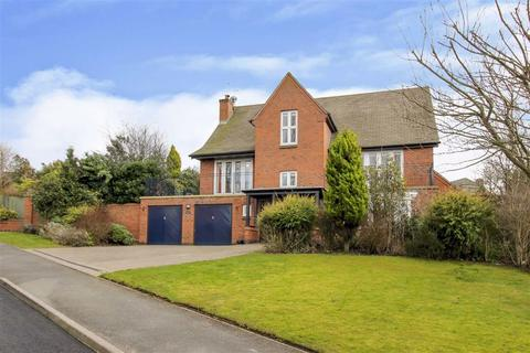 4 bedroom detached house to rent - Coppicewood Drive, Littleover, Derby